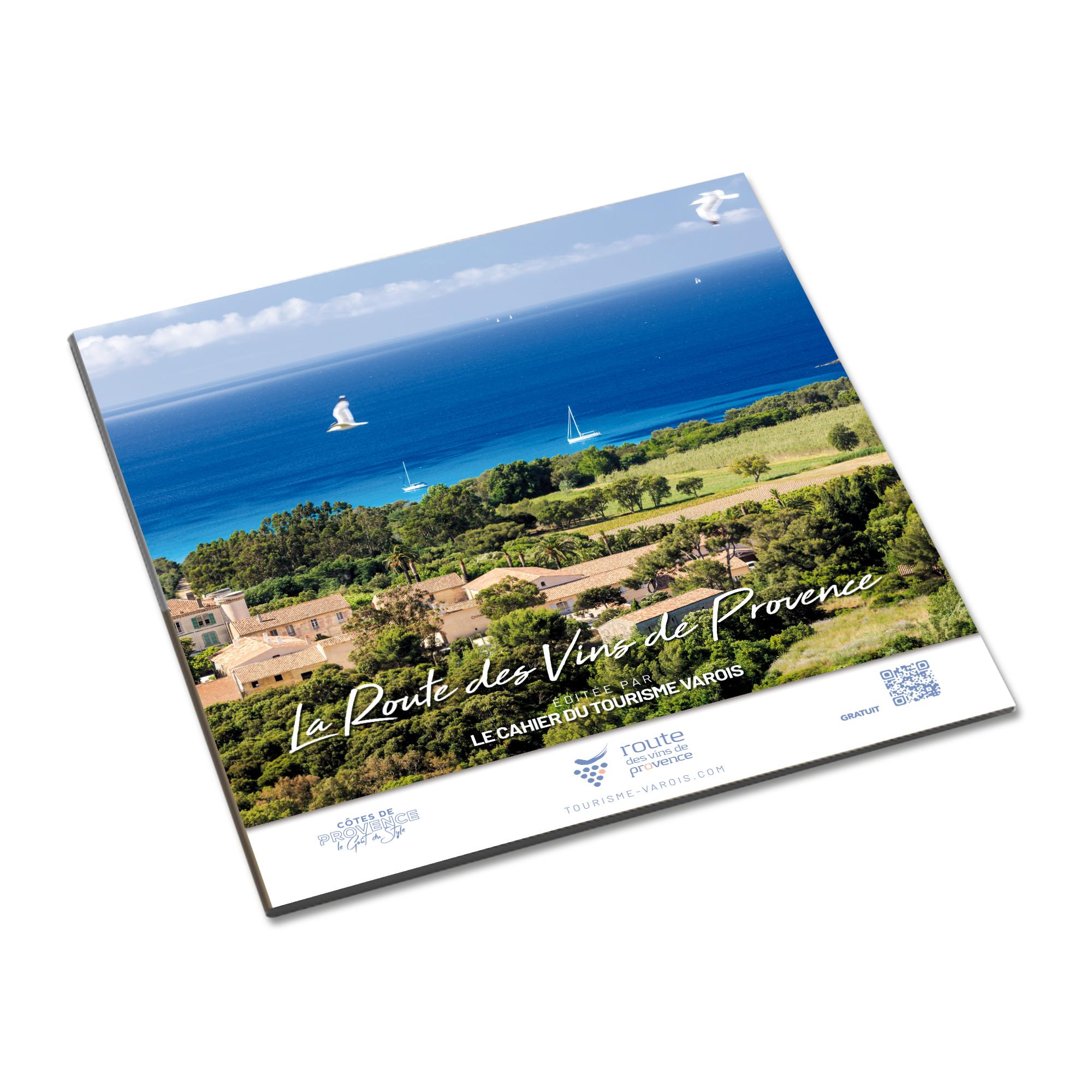 Cahier du tourisme varois 2019